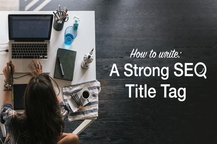 How to Create a Perfect Page Title for SEO?