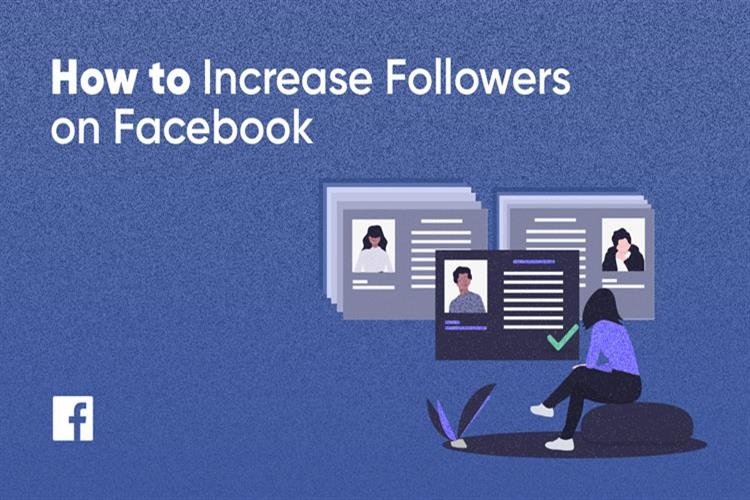 How to get more followers on Facebook Page Free?
