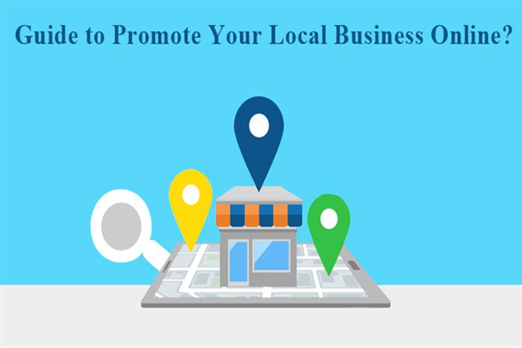 How to promote local Business Online?