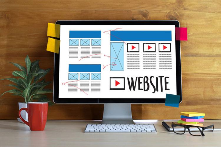 How to create a Website? Web Design Tips & Ideas!