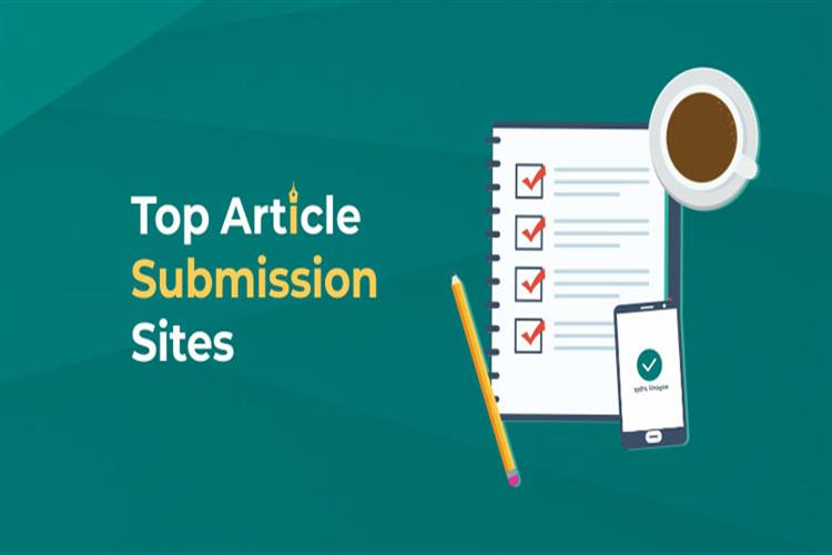 Free High DA Article Submission Sites List | Article