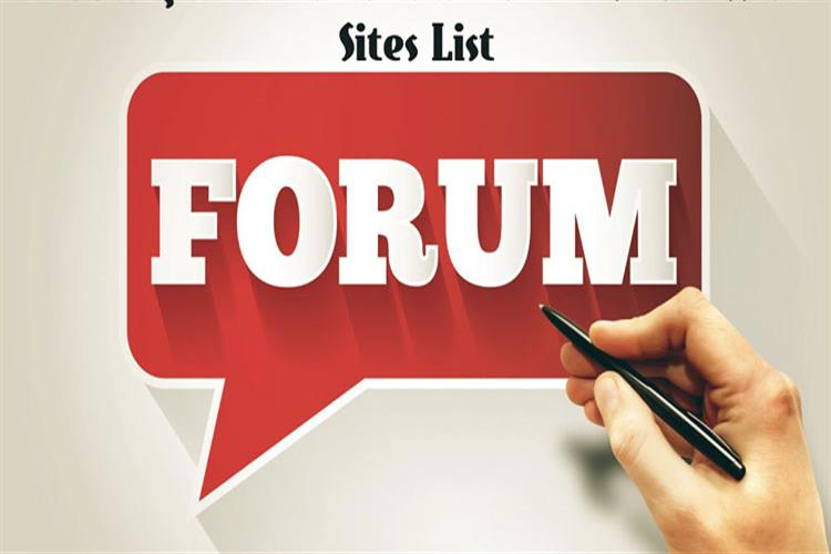High DA Free Forum Posting Sites (2019 Updated)
