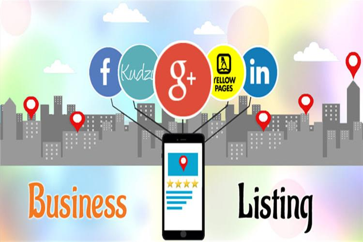 95+ High DA Local Business Listing Sites List (2019)
