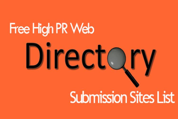High PA Directory Submission Sites List (2019)
